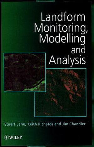 Landform Monitoring, Modelling and Analysis