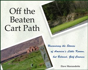 Off The Beaten Cart Path: Uncovering the Stories of America