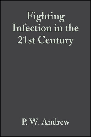Fighting Infection in the 21st Century (063205817X) cover image