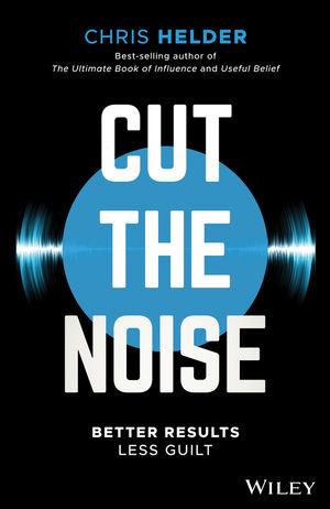 Cut the Noise: Better Results, Less Guilt