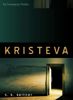 Kristeva (074563897X) cover image
