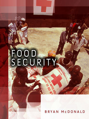 Food Security (074564807X) cover image