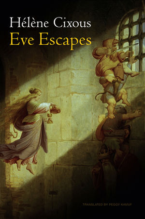 Eve Escapes (074565097X) cover image