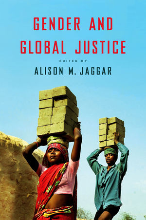 Gender and Global Justice (074566377X) cover image