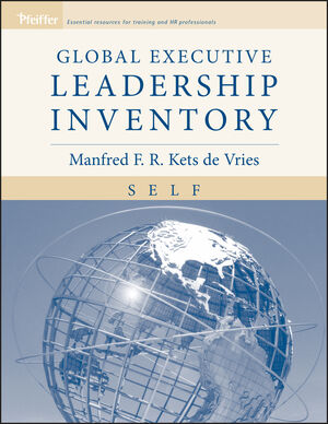 Global Executive Leadership Inventory (GELI), Self Assessment, Self