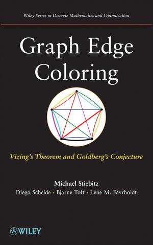 Graph Edge Coloring: Vizing's Theorem and Goldberg's Conjecture