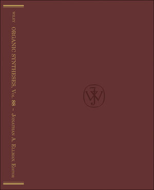 Organic Syntheses, Volume 88