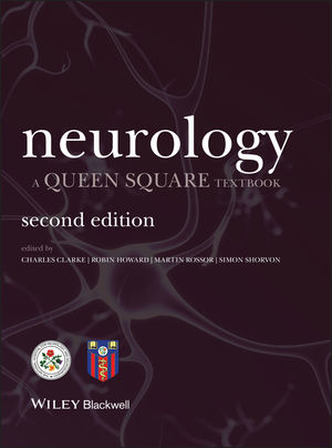 Neurology: A Queen Square Textbook, 2nd Edition