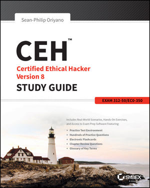 sybex ceh certified ethical hacker version 8 study guide sean rh wiley com Certified Ethical Hacker Resume Symbol Certified Ethical Hacker PDF