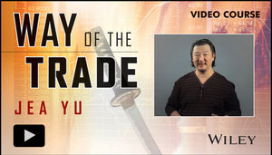 Way of the Trade Video Course: Tactical Applications of Underground Trading Methods for Traders and Investors