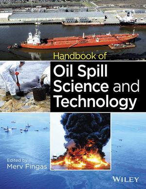Handbook of Oil Spill Science and Technology (111898997X) cover image