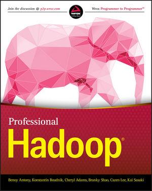 Professional Hadoop_Chapter 3