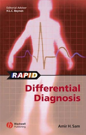 Rapid Differential Diagnosis (140511097X) cover image