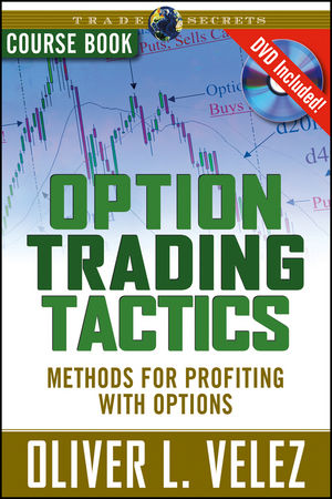 Options trading books