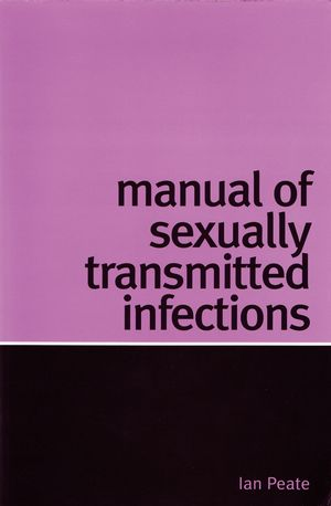 Manual of Sexually Transmitted Infections