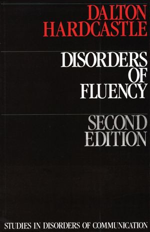 Disorders of Fluency, 2nd Edition