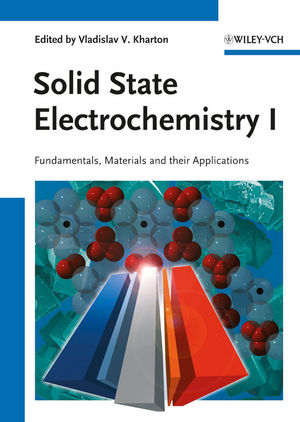 Solid State Electrochemistry, Two Volume Set