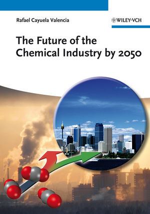 The Future of the Chemical Industry by 2050 (352733257X) cover image