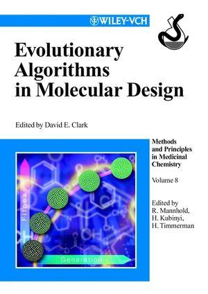 Evolutionary Algorithms in Molecular Design (352761317X) cover image