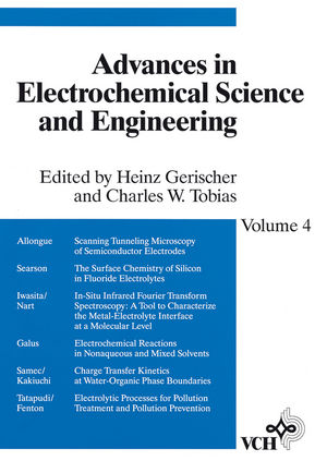 Advances in Electrochemical Science and Engineering, Volume 4