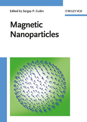 Magnetic Nanoparticles (352762757X) cover image