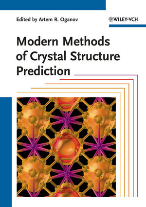 Modern Methods of Crystal Structure Prediction (352764377X) cover image