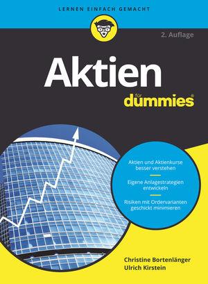Aktien für Dummies, 2. Auflage