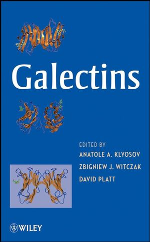 Galectins (0470373180) cover image