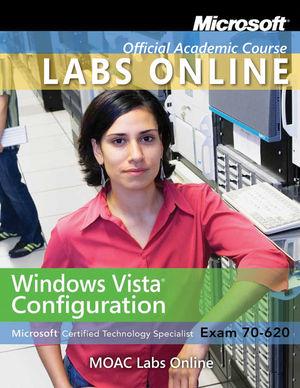 Exam 70-620: MOAC Labs Online