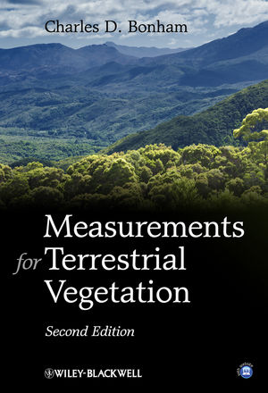 Measurements for Terrestrial Vegetation, 2nd Edition