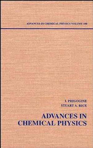Advances in Chemical Physics, Volume 100