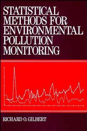 Statistical Methods for Environmental Pollution Monitoring