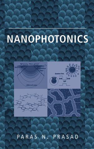 Nanophotonics (0471649880) cover image