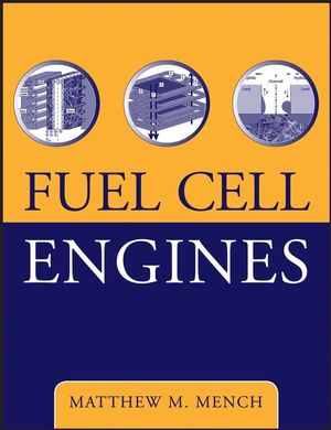 Fuel Cell Engines (0471689580) cover image