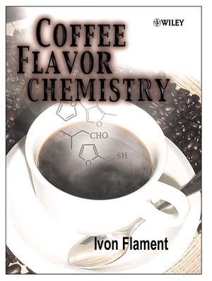 Coffee Flavor <span class='search-highlight'>Chemistry</span>