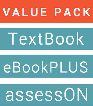 Maths Quest 10 For Nsw 5.1/5.2/5.3 Pathway Australian Curriculum Edition & eBookPLUS + Assesson Value Pack