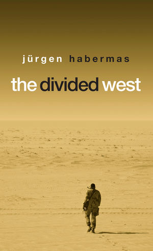 The Divided West (0745635180) cover image