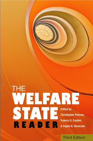 The Welfare State Reader, 3rd Edition