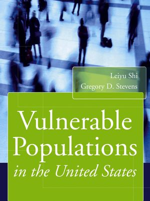 Vulnerable Populations in the United States (0787977780) cover image