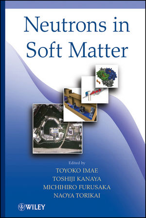 Neutrons in Soft Matter (1118002180) cover image