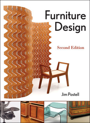 Furniture Design, 2nd Edition