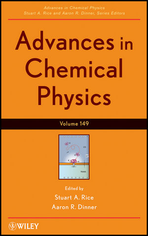Advances in Chemical Physics, Volume 149 (1118180380) cover image