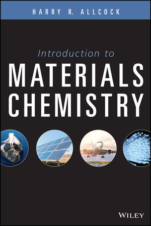 Introduction to Materials Chemistry (1118210980) cover image