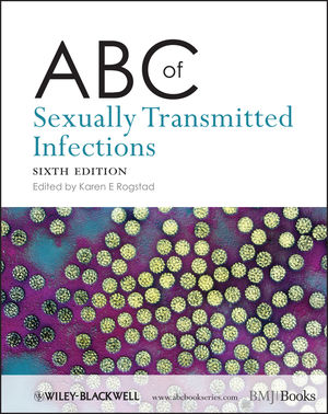 ABC of Sexually Transmitted Infections, 6th Edition (1118251180) cover image