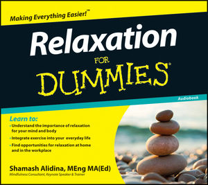 Relaxation For Dummies Audiobook