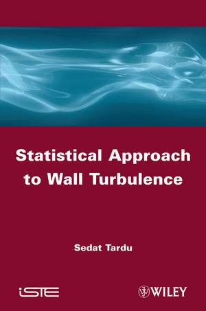 Statistical Approach to Wall Turbulence (1118601580) cover image