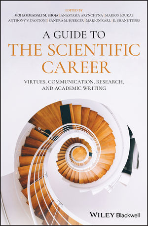 A Guide to the Scientific Career: Virtues, Communication, Research and Academic Writing