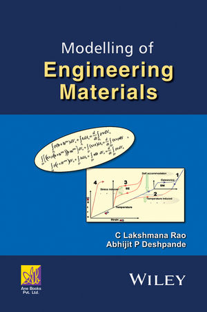 Modelling of Engineering Materials (1118919580) cover image