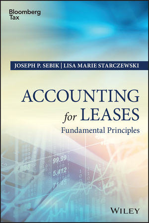 Accounting for Leases: Fundamental Principles