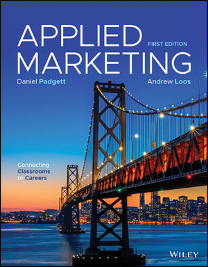 Applied Marketing, First Edition